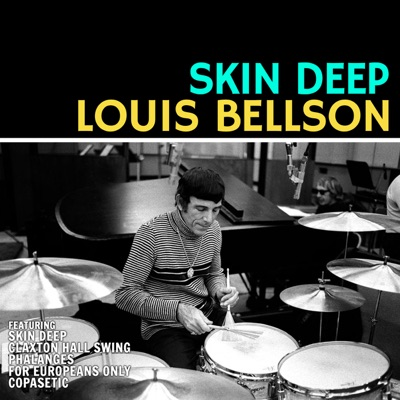 Skin Deep - Louie Bellson