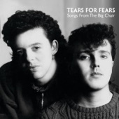Tears for Fears - Everybody Wants To Run the World