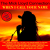 When I Call Your Name - The Mick Lloyd Connection
