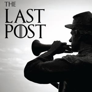 The Bugler - The Last Post