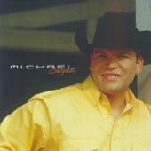 Michael Salgado - Cruz de Madera