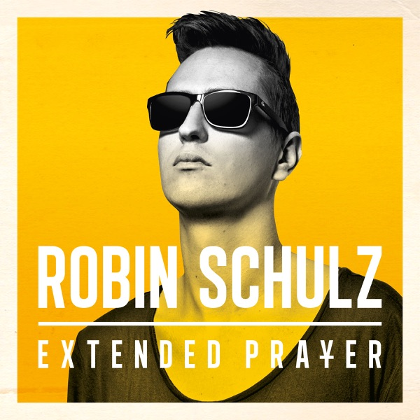Lilly Wood & The Prick and Robin Schulz Prayer in C (2014)