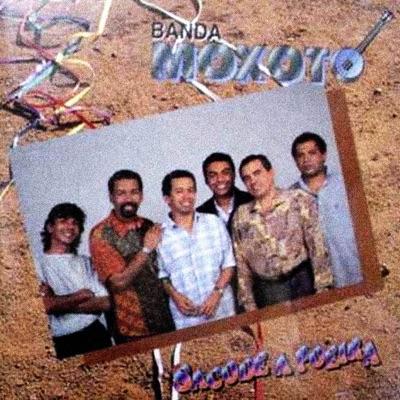 Sacode a Poeira - Banda Moxotó