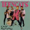 Teencats - Marilyn artwork