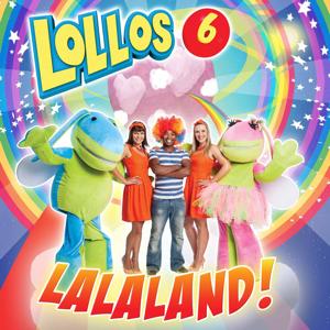 Lollos - Lalaland! (Lollos 6)
