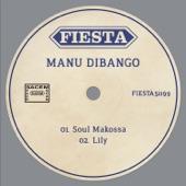Manu Dibango - Lily