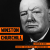 FrГ©dГ©ric Garnier - Winston Churchill illustration