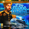 Jules Verne & Deniz Cordell - 20,000 Leagues Under the Sea artwork