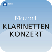 Mozart: Klarinettenkonzert - EP