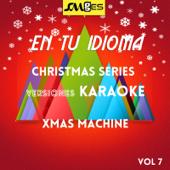 Todo lo que quiero para Navidad eres tu (In the Style of Mariah Carey) [Karaoke Version]