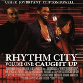 Rhythm City, Vol. 1 - Caught Up - EP