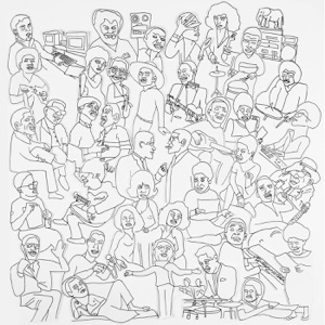 Romare - Roots