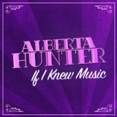 Alberta Hunter - I'm Going Away Just to Wear You off My Mind
