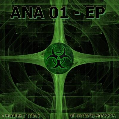 ANA01 - EP - Anarkya