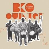 BKO Quintet - sacred bird