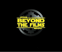 Podcast cover art for Star Wars: Beyond the Films - A Podcast About the Latest Star Wars Books, Comics, Video Games and more!