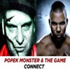 Connect - Single, Popek Monster & The Game