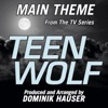 Teen Wolf (Main Title from the MTV Television Series) - Single