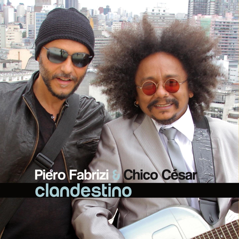 Clandestino - Single
