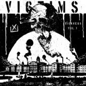 Sinister (feat. Landon Tewers & Ben Keller) artwork