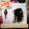 iTunes Live: Live from Sydney, Angus & Julia Stone