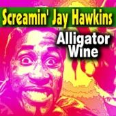 Alligator Wine