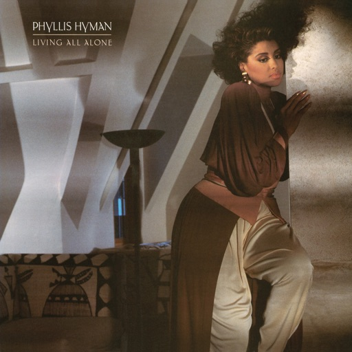 Art for Old Friend by Phyllis Hyman