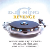 DJ Chino - Ankhi Odhe (Instrumental)