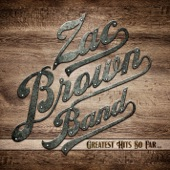 Zac Brown Band - As She's Walking Away (feat. Alan Jackson)