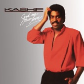 Kashif - Are You The Woman (uring Whitney Houston)