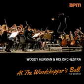Woody Herman and His Orchestra - Laura
