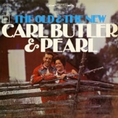 Carl & Pearl Butler - Only When I Smile