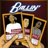 Ballin feat Kevin Gates Juicy J Single