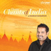 Divine Chants of India
