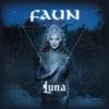 Luna, Faun