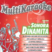 Canta Como: La Sonora Dinamita
