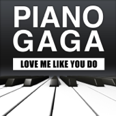 Love Me Like You Do (Piano Version)