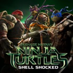 songs like Shell Shocked (feat. Kill the Noise & Madsonik) [From