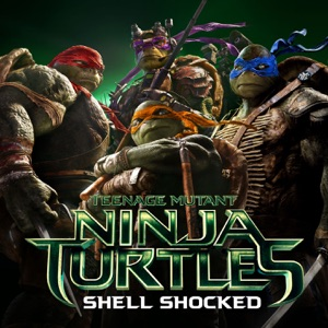 "Juicy J, Wiz Khalifa & Ty Dolla $ign - Shell Shocked feat. Kill the Noise & Madsonik [From ""Teenage Mutant Ninja Turtles""]"