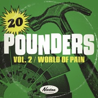 World of Pain: 20 Pounders, Vol. 2