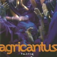 Agricantus - Tuareg artwork