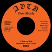 Bileo - You Can Win