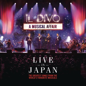 A Musical Affair: Live in Japan (Deluxe Version) Mp3 Download