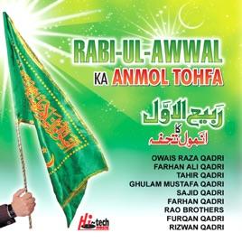 Rabi-Ul-Awwal Ka Anmol Tohfa - Islamic Naats by Various Artists