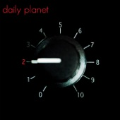 Daily Planet - World In Grey