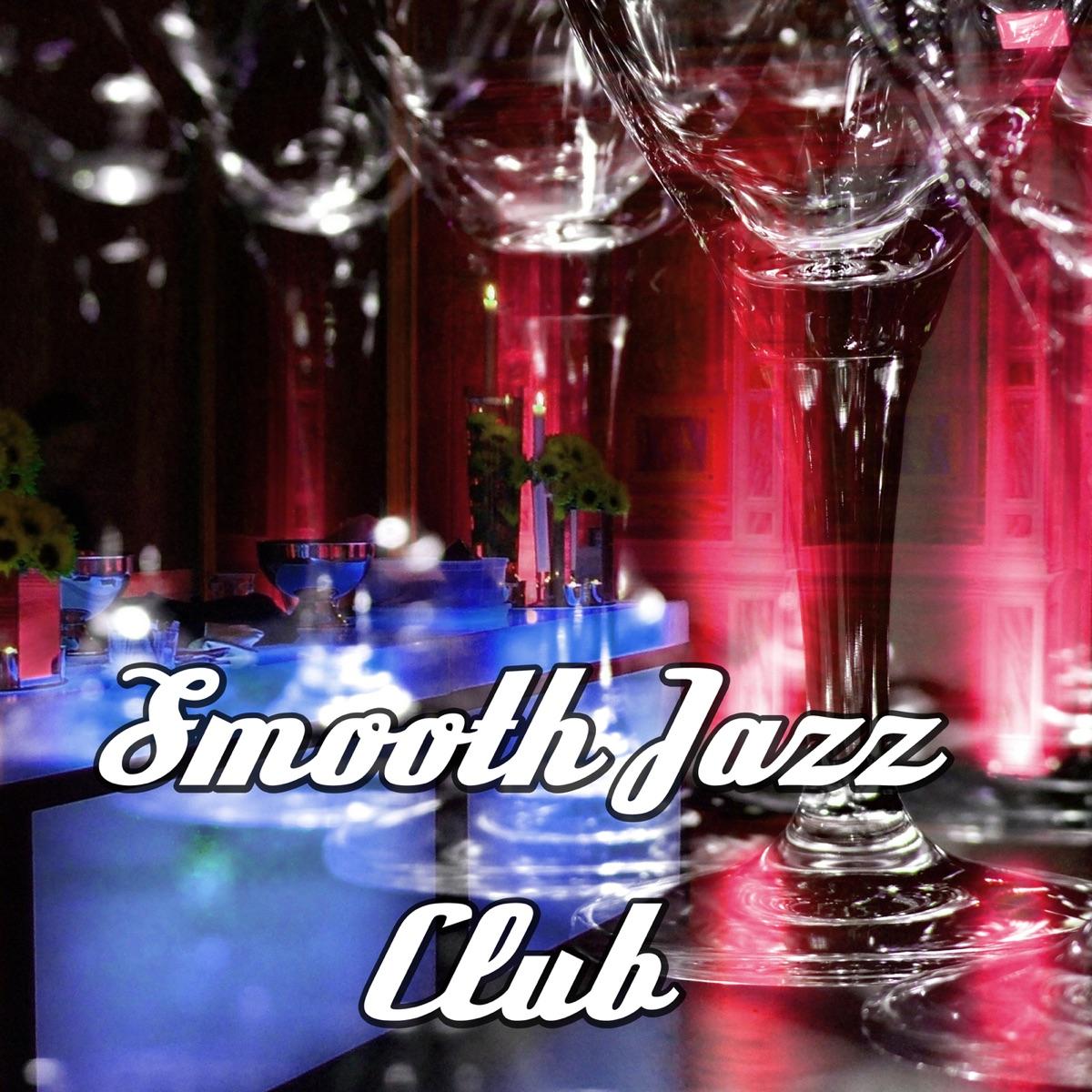Smooth Jazz Club – Piano Session, Jazz Restaurant Music