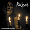 Sargeist - The Rebirth of a Cursed Existence artwork