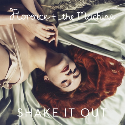 Florence + The Machine - Shake It Out (Remixes) - EP