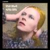 David Bowie - Changes artwork