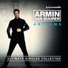 Armin van Buuren - Armin Anthems (Ultimate Singles Collected) artwork